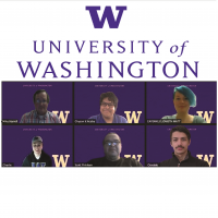 University of Washington FNL Team