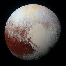Despite its great similarities to the others, Pluto's cluttered orbit is what sets it apart from ...