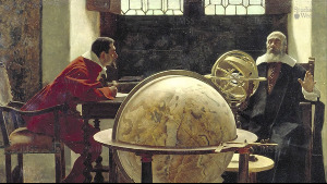 Galileo Galilei was known for his discoveries and experiments in mathematics, force, and motion. ...