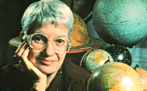Vera Rubin was a groundbreaking scientist. Rubin's work led to the confirmation of dark matter's ...