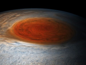 Jupiter;s Great Red Spot