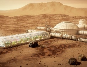Colonizing Mars is a feat many people hope to accomplish in the near future. Although there has b...