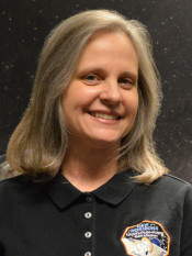 Alice Bowman is the Space Mission Operations Group Supervisor and New Horizons Mission Operations...