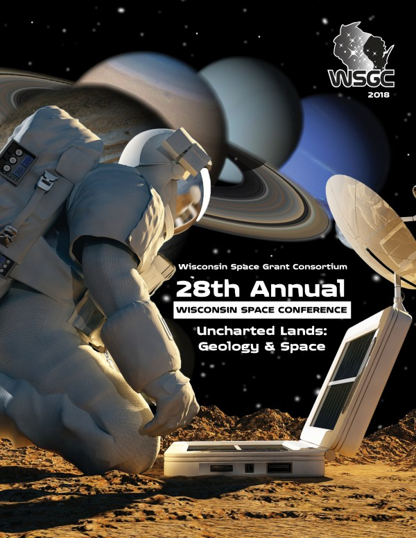 28th Annual Wisconsin Space Conference