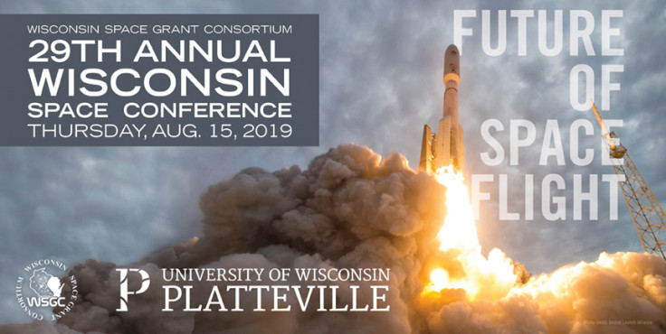 29th Annual Wisconsin Space Conference